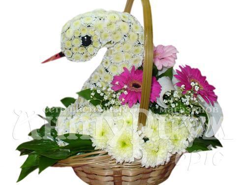 Как сделать цветы своими 94